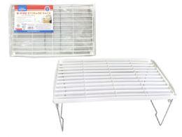 24 Units of Wire Storage Rack - Storage & Organization