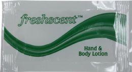 1000 Units of 0.25 oz. Hand & Body Lotion - Bath & Body