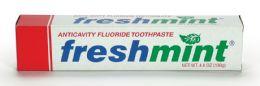 60 Bulk 4.6 oz. Anticavity Fluoride Toothpaste