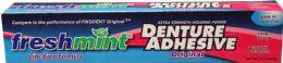 72 Bulk 2.4 oz. Denture Adhesive
