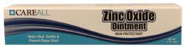 72 Bulk 2 oz. Zinc Oxide Ointment