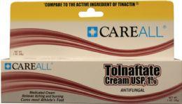 72 Bulk 1 oz. Antifungal Cream