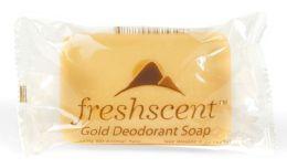 72 Bulk 5 oz. Gold Deodorant Soap