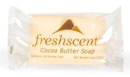 72 Bulk 5oz Cocoa Butter Soap