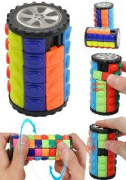 24 Units of Rotate And Slide Puzzle Toy - Puzzles