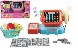 16 of Cash Register Play Set