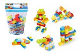 24 of Blocks Play Set
