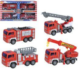 12 Bulk Friction Rescue Vehicle