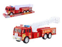36 Bulk Friction Rescue Vehicle