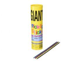 12 Units of Giant Pick Up Sticks - #1514-12b - Educational Toys