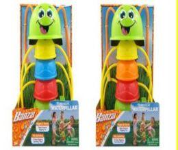 4 Units of Wigglin' Waterpillar - Toys & Games