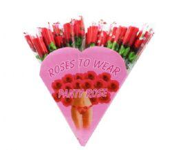 48 Wholesale Vi Rose Panty Single 48pc In Display