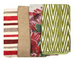 72 Units of Cushion Cover Asst. Designs - Cushions