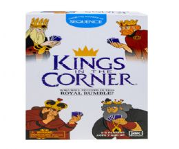 6 Units of Kings In The Corner® - Educational Toys