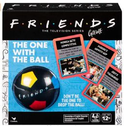 2 Units of Spin Master Friends Ball Game - Educational Toys