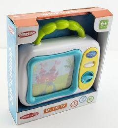 12 Units of 1st tv - Educational Toys