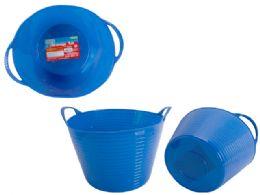 12 Units of Storage Basin Utility Tub - Plastic Bowls and Plates