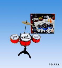 24 Bulk Drum play set in box