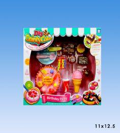 18 Bulk Food play set in box
