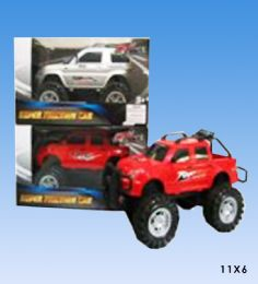 18 Units of Truck in box - Toys & Games