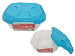 24 Wholesale Basket Storage Food Container