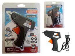 144 Wholesale Black Glue Gun