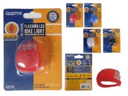 144 Bulk Bike Led Light