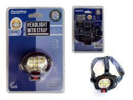 144 Bulk Led Headlight