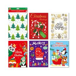 48 Units of xmas cards - Christmas Cards
