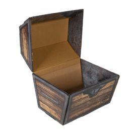 6 of Treasure Chest Box