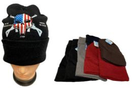 36 of Wholesale 2nd Amendment Liberty or Death Winter Hat