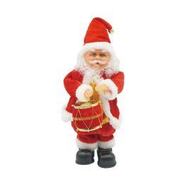 24 of Dancing Santa Claus
