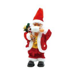 48 of Dancing Santa Claus