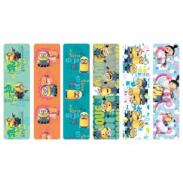 48 Units of Despicable Me! Bookmarks - Books