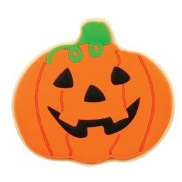 24 Bulk Scented Halloween Cookie Erasers