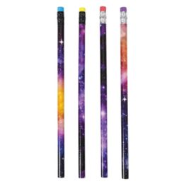 144 Bulk Galaxy Pencils