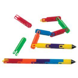 48 Bulk Krazy Folding Pens