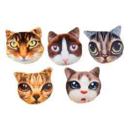 48 Units of Magnetic Kitty Kompanions - School Supplies