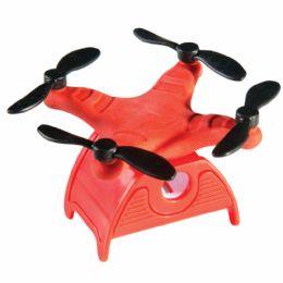 48 Bulk Drone Erasers/Sharpeners