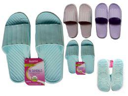48 of Women's Eva Sandals Size 37-40 Slippers