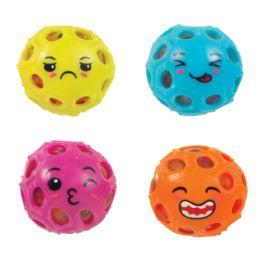 48 Units of Me So Mini Squeeze Balls - Toys & Games