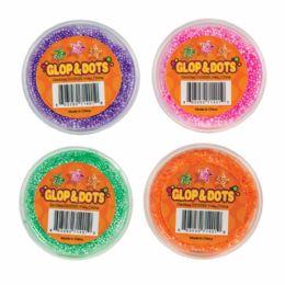 48 of Glop N Dots Modeling Foam