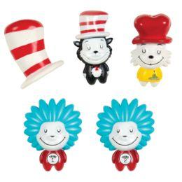 16 Bulk Dr. Seuss Squishies Toys