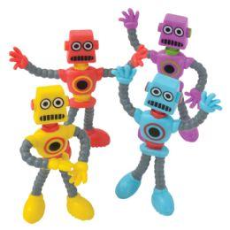 36 Bulk Bendable Robots