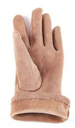 36 Bulk Four Button Female Gloves