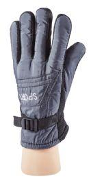 36 Bulk Men's Sport Gloves