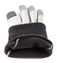 48 Units of Windproof Sports Gloves - Winter Gloves