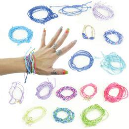 200 Wholesale Boho Bracelet