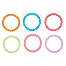 48 Wholesale Mojo! Beaded Bracelets