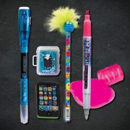 144pc. Basic School Store Startup Kit - School Supplies